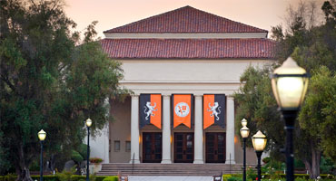 Los Angeles – Occidental College