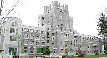 Vancouver - University of British Columbia (UBC)